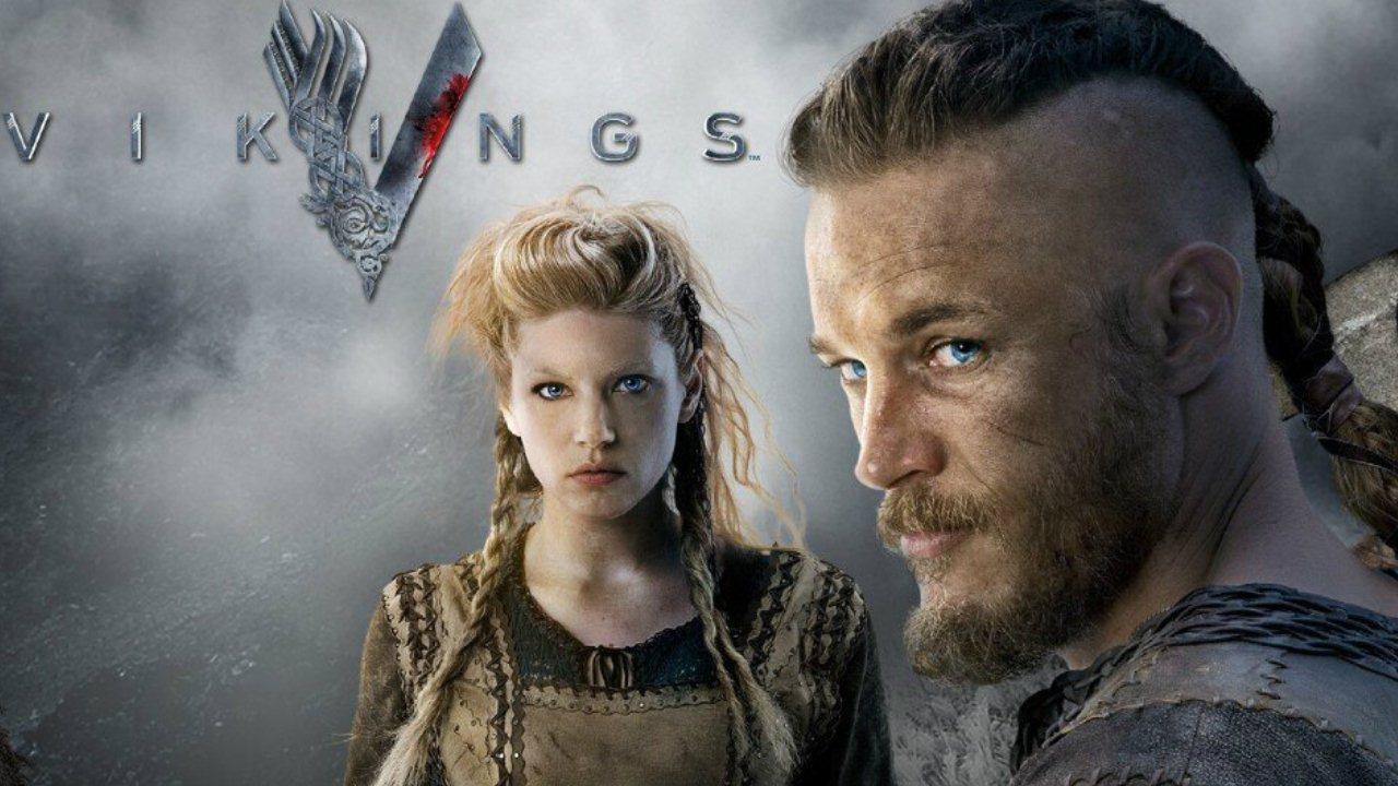 Vikingos temporada 4